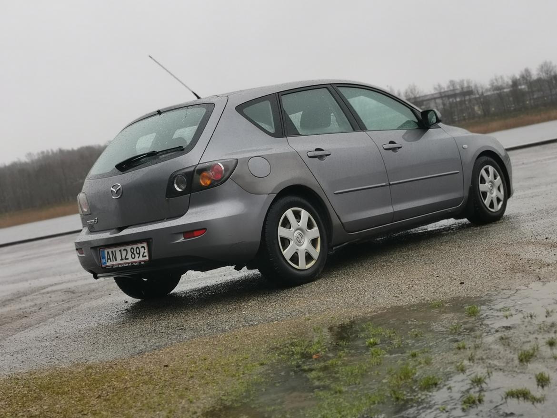 Mazda 3 billede 12