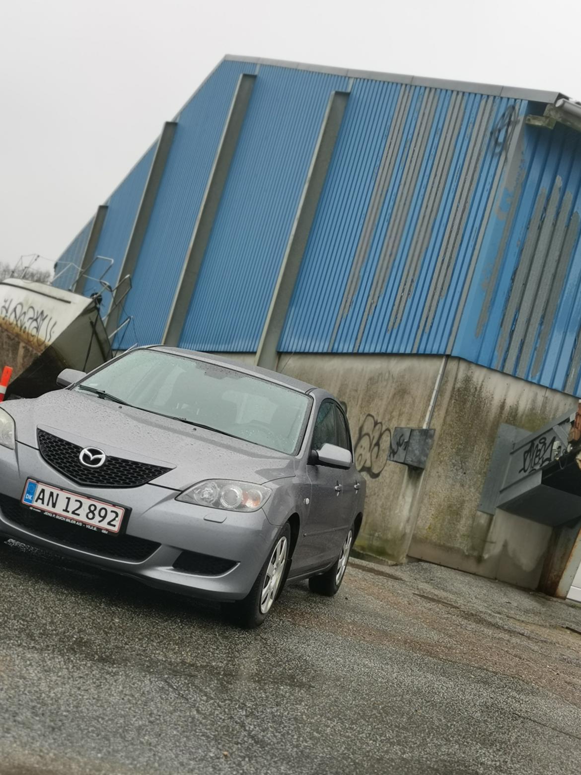 Mazda 3 billede 14
