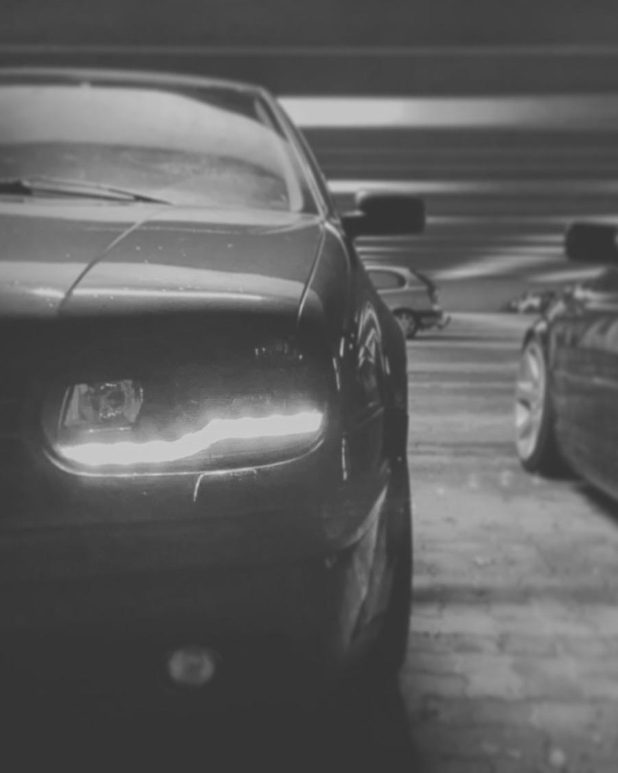 VW Golf 4 billede 8