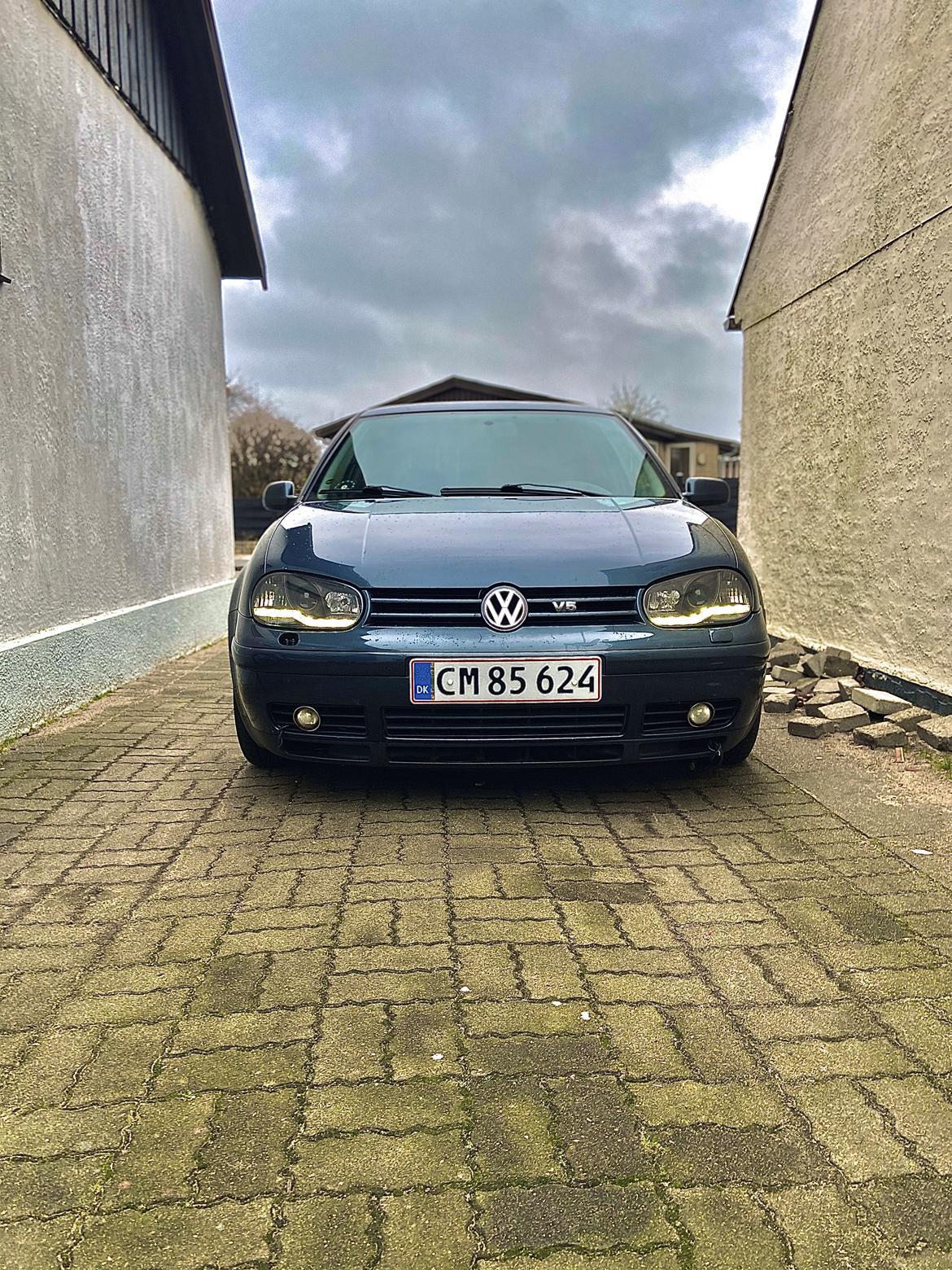 VW Golf 4 billede 7