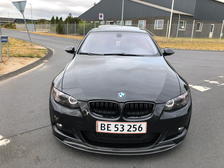 """BMW E92 """"THE DARK KNIGHT"""" billede 11"""