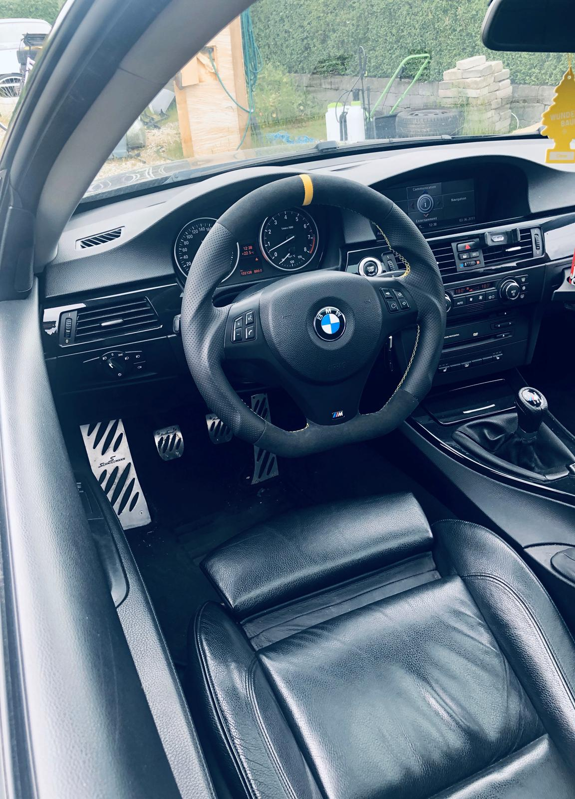 """BMW E92 """"THE DARK KNIGHT"""" billede 20"""