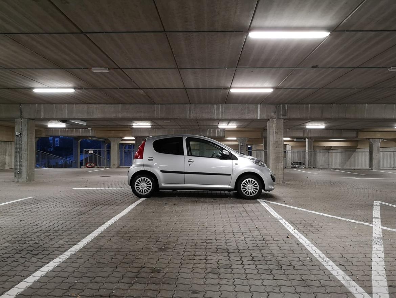 Peugeot 107 1,0 Comfort+ 5d billede 4