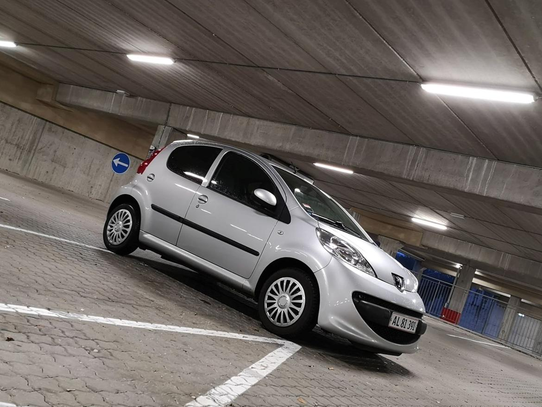 Peugeot 107 1,0 Comfort+ 5d billede 5