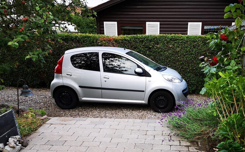 Peugeot 107 1,0 Comfort+ 5d billede 19