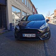 "Ford Fiesta ""ST optik"" ( st-line)"