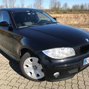 BMW E87 116i Advantage