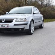 VW Passat 3bg 1.8T