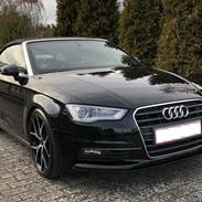 Audi A3 Cabriolet S-tronic