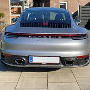 Porsche 911 Carrera PDK (Generation 992)