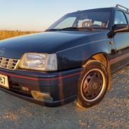 Opel Kadett E Caravan Club 1,6Si