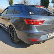 Seat Leon ST DSG Xcellence