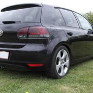 VW golf 6 highline DSG7