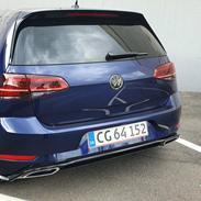 VW Golf VII mk2 (7.5) - Highline DSG7 EVO ACT