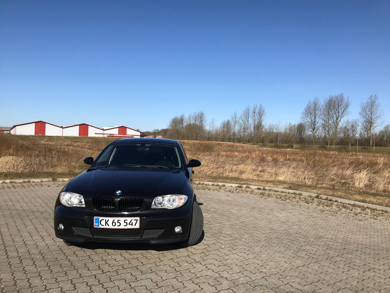 BMW E87 116i Advantage billede 2