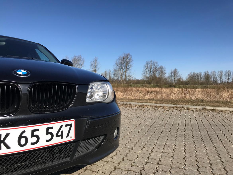 BMW E87 116i Advantage billede 3