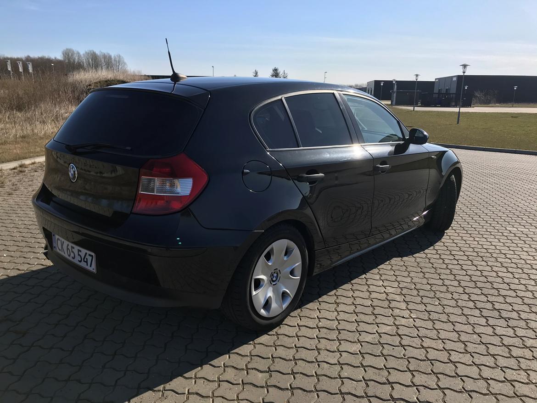 BMW E87 116i Advantage billede 6