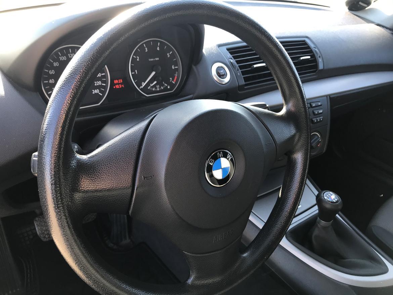 BMW E87 116i Advantage billede 11