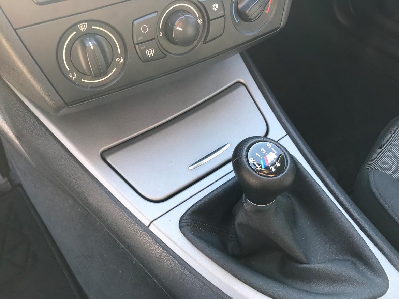 BMW E87 116i Advantage billede 12