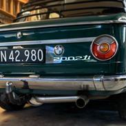 BMW e10 2002 BBS RM012 @BMW_e10_2002