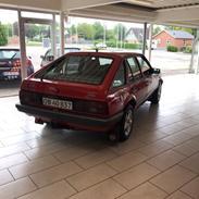 Opel Ascona C-cc