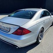 Mercedes Benz CLS 350 AMG Line