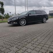 VW Passat B7 Highline