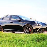 Alfa Romeo Giulietta 2,0 jtdm2