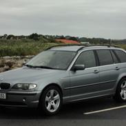 BMW E46 320dA Touring