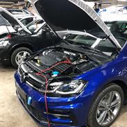 VW Golf Variant DSG