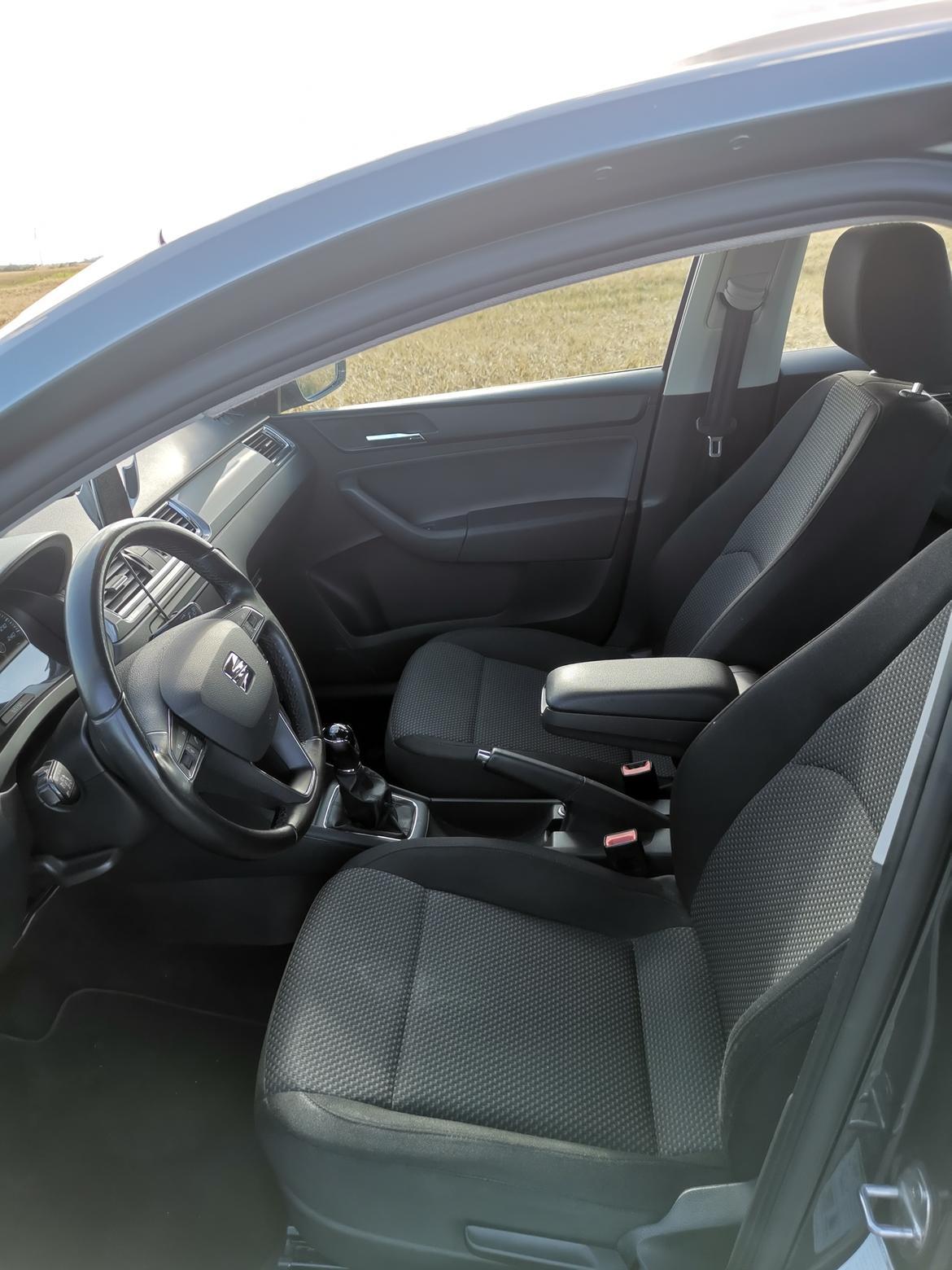 Seat Toledo 1,2 tsi Style billede 11