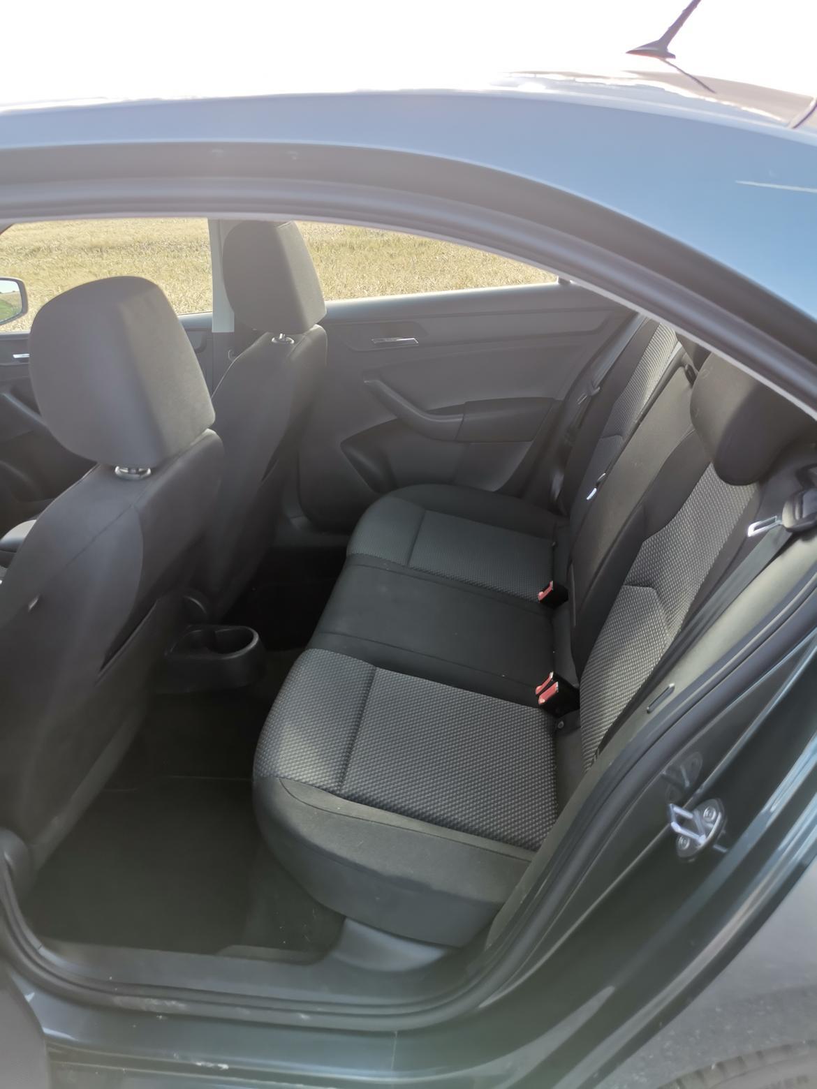 Seat Toledo 1,2 tsi Style billede 12