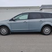 Ford Focus stc
