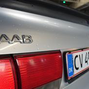 Saab 9-3 2.0 Turbo (Hatchbag)