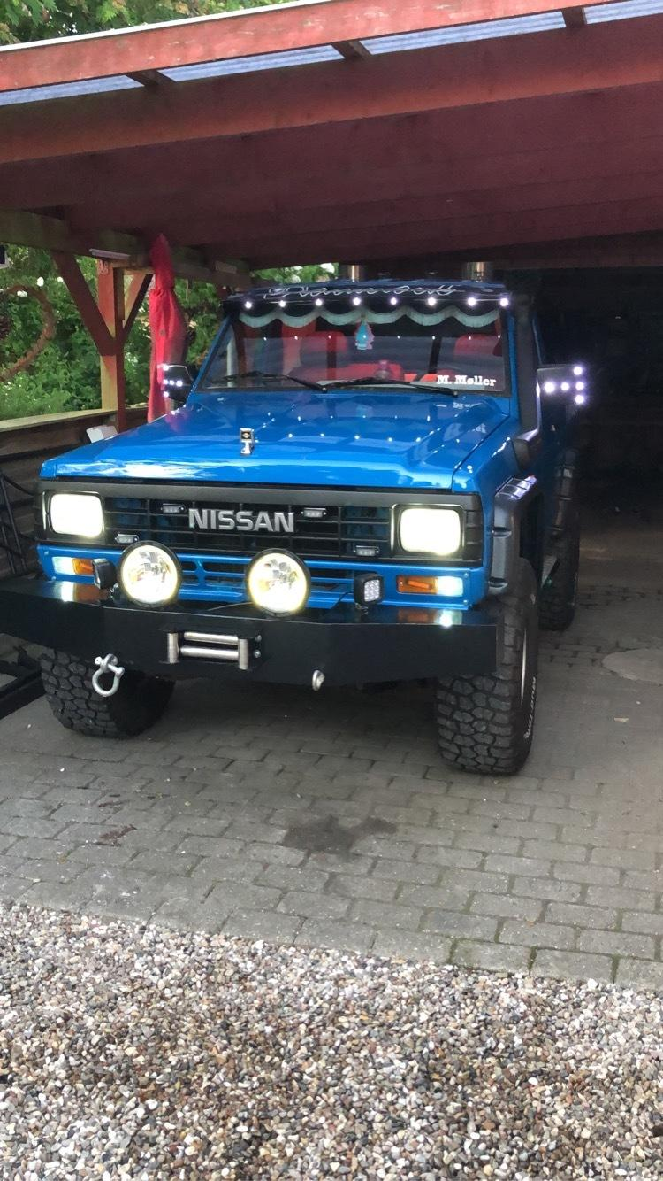 Nissan Patrol  billede 2