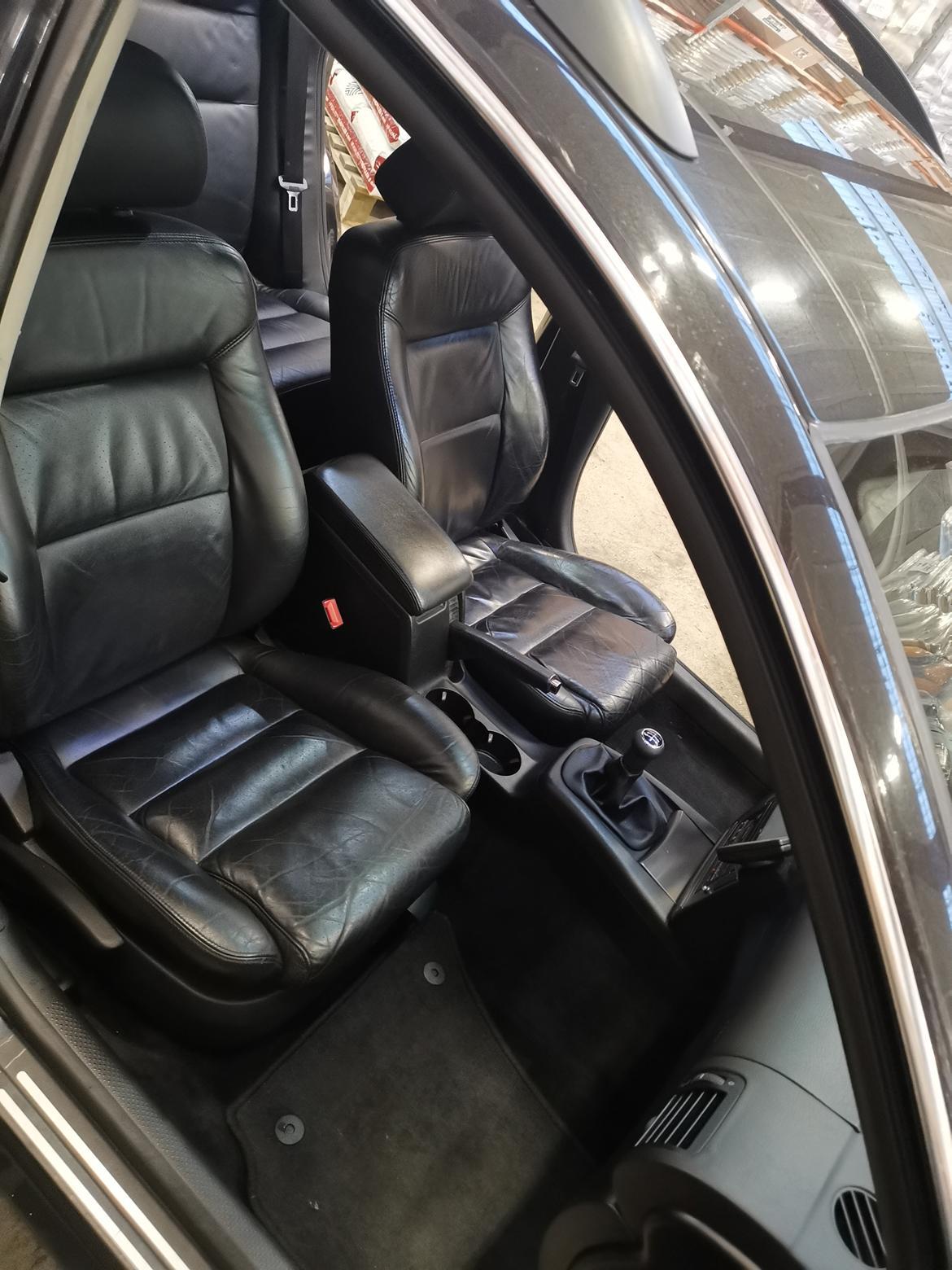VW Passat 1.9 TDI 130 HK 6G highline billede 13