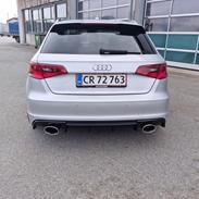 Audi A3 8V 2.0 TDi 150 S-line SB S-tr