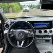 Mercedes Benz E220d Avantgarde (W213)