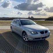 BMW E61 520D