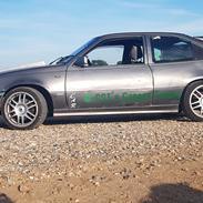 """Opel Kadett E GSi """"Frankensteins Monster"""""""