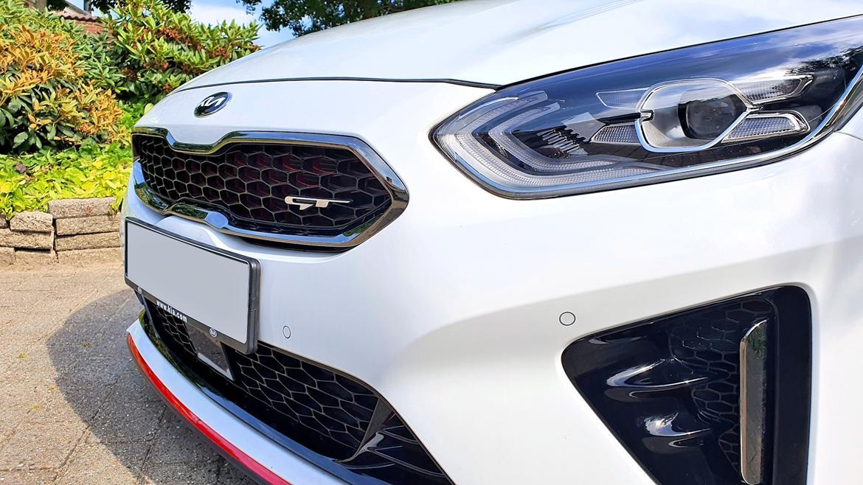 Kia Proceed GT ~Shooting Brake~ billede 5
