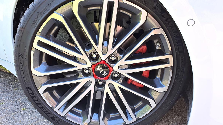 Kia Proceed GT ~Shooting Brake~ billede 12