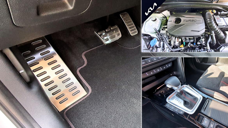 Kia Proceed GT ~Shooting Brake~ billede 16