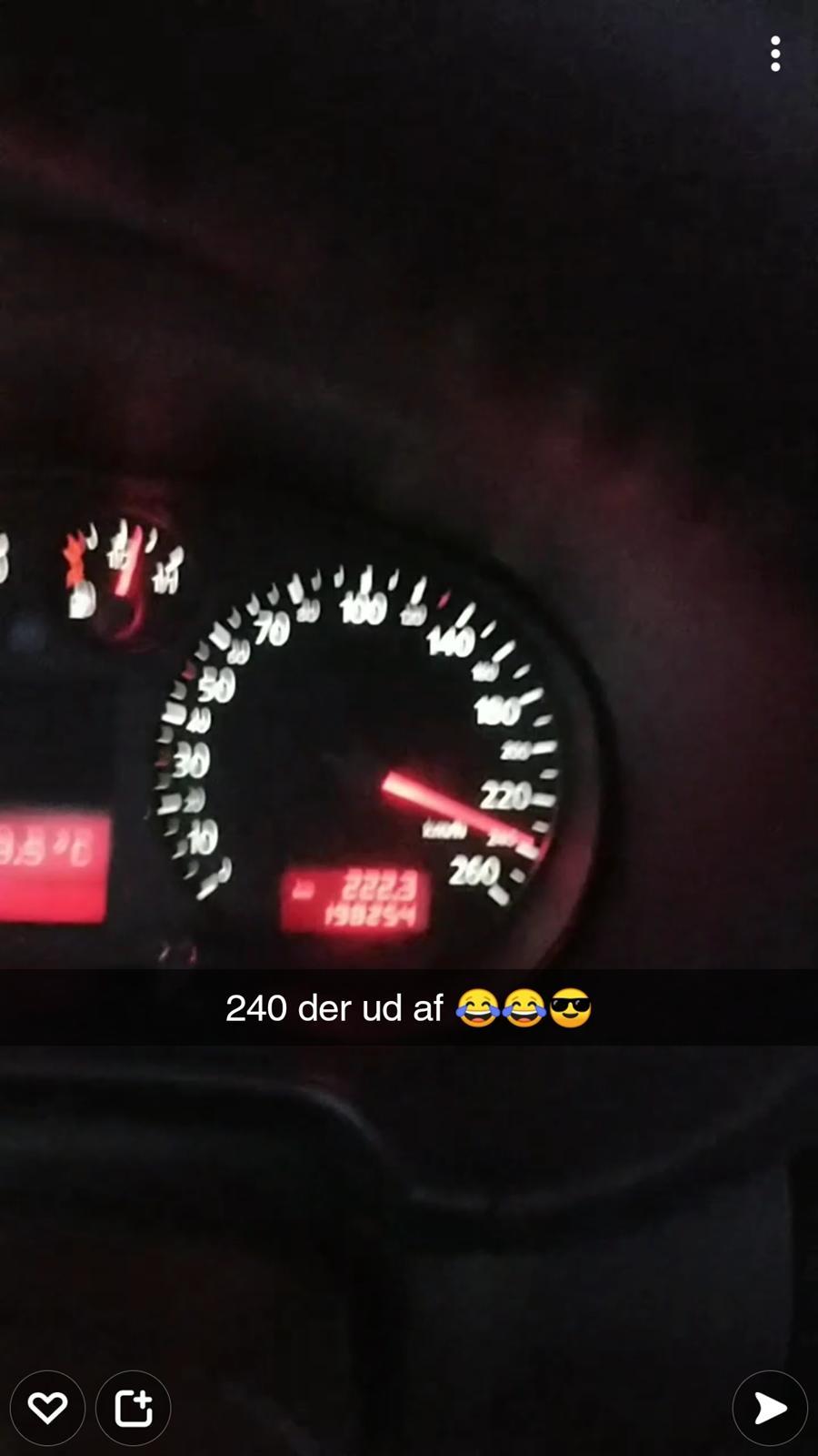 Audi A3 8L 1.8T billede 18