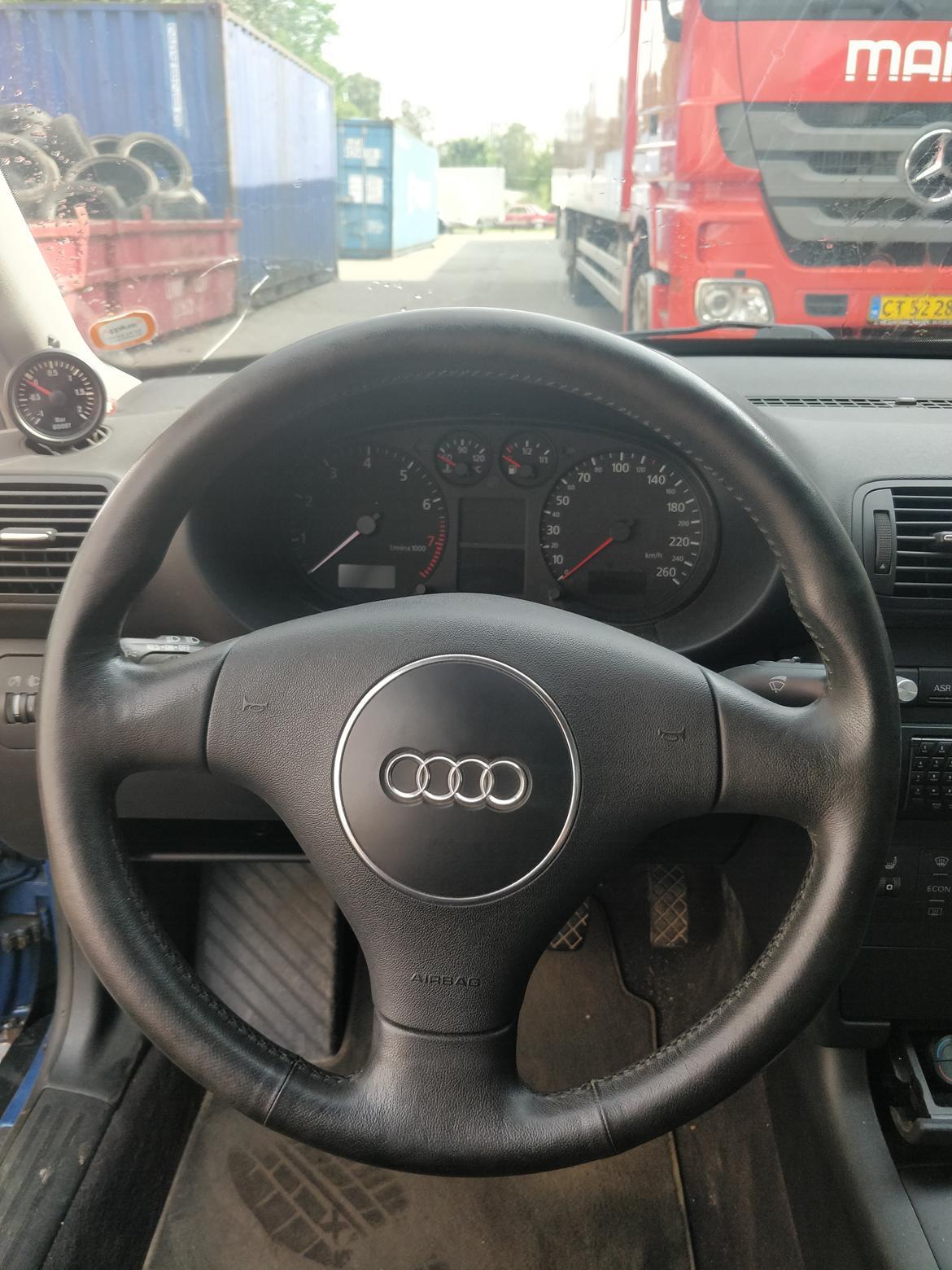 Audi A3 8L 1.8T billede 14