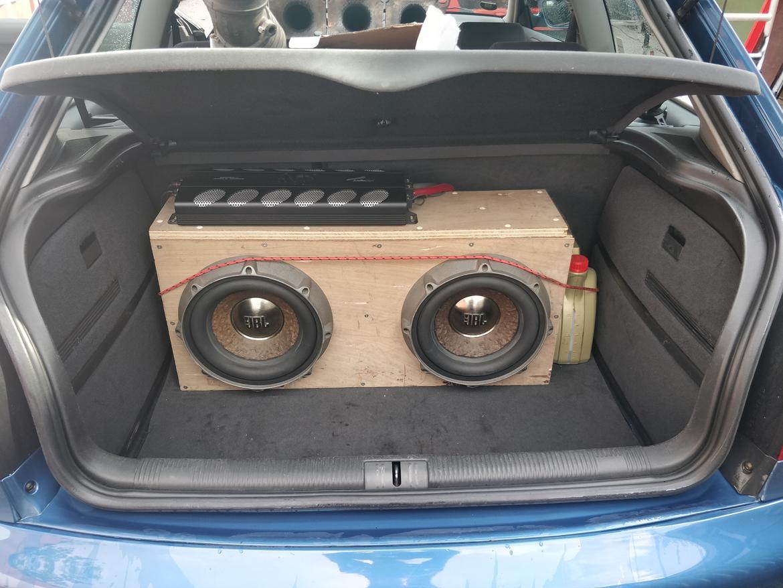 Audi A3 8L 1.8T billede 16