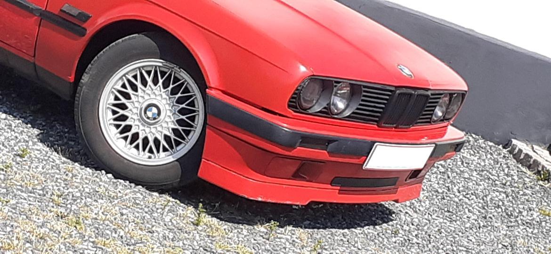 BMW E30 318iS billede 13