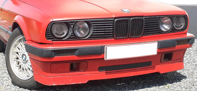 BMW E30 318iS billede 25
