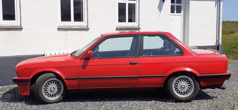 BMW E30 318iS billede 35