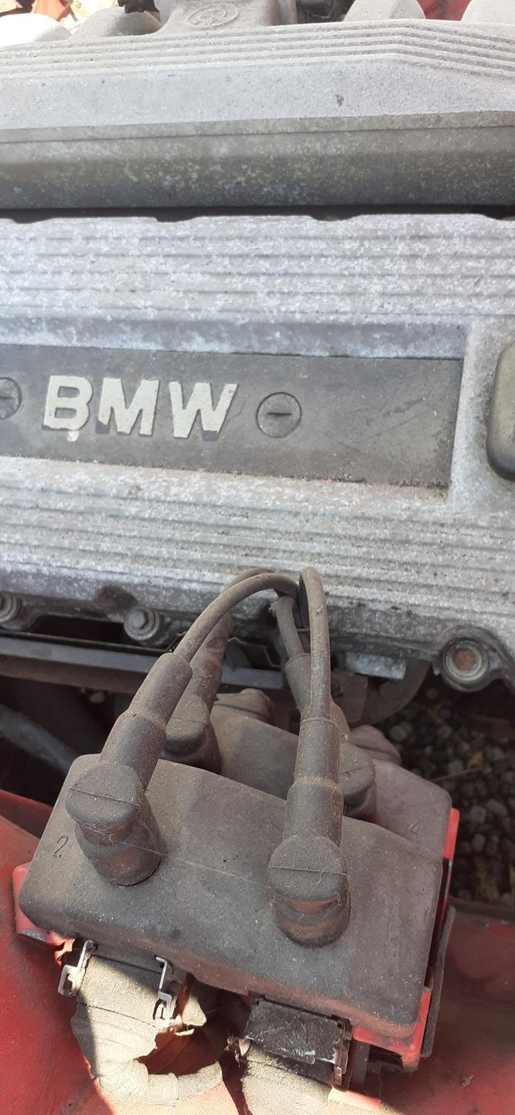 BMW E30 318iS billede 41